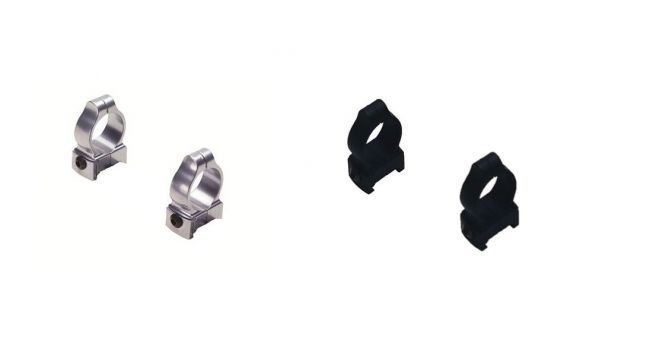 Z-2 ALLOY RINGS - HIGH
